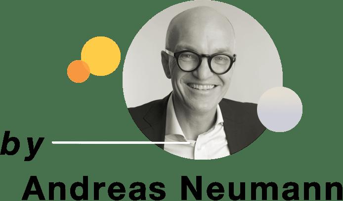 by Andreas Neumann